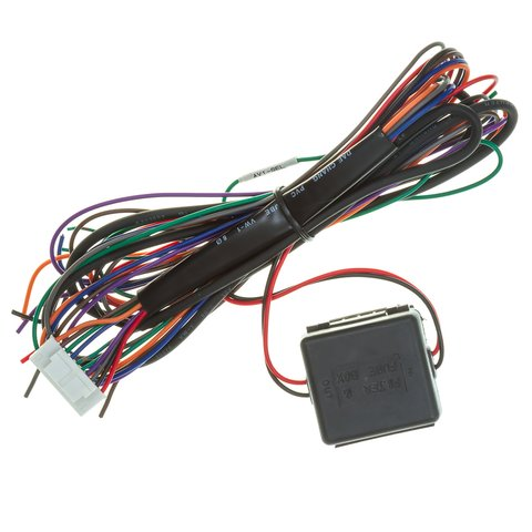 10 Pin QVI Power Cable for Car Video Interfaces