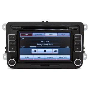 Autorradio Volkswagen RCD510 Delphi  (56D 035 190A)