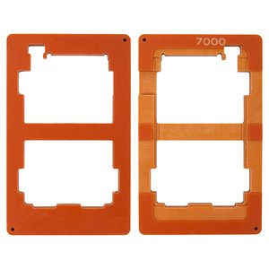 LCD Module Mould for Samsung N7000 Note, N7005 Note Cell Phones, (for glass gluing )