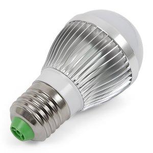 LED Bulb Housing SQ-Q01 3W (E27)