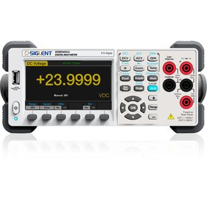 Precision Digital Multimeter Siglent SDM3055A