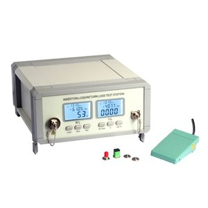 Insertion Loss & Return Loss Test Station Fibretool HW-3307A