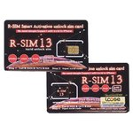 R-SIM 13 Universal Smart Activation and Unlocking Card for iPhone