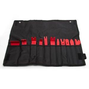 Juego de herramientas para tapicería  (11 utensilios)