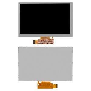 Pantalla LCD para tablet PC Lenovo IdeaTab A3300; Samsung T110 Galaxy Tab 3 Lite 7.0, T111 Galaxy Tab 3 Lite 7.0 3G, T113 Galaxy Tab 3 Lite 7.0, T115 Galaxy Tab 3 Lite 7.0, T116 Galaxy Tab 3 Lite 7.0 LTE, #BA070WS1-400