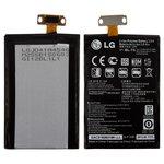 Batería BL-T5 para celulares LG E960 Nexus 4, E975 Optimus G, Li-ion, 3.8 V, 2100 mAh