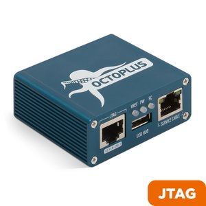 Octoplus Box JTAG с набором JIG