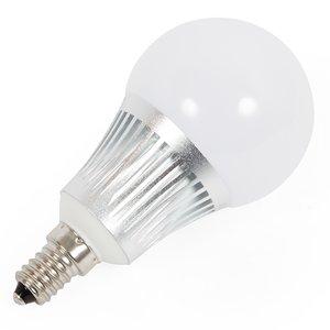 Светодиодная лампочка MiLight RGBW 5W E14 WW (теплый белый)