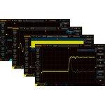 Программное расширение RIGOL MSO5000-FLEX для декодирования FlexRay