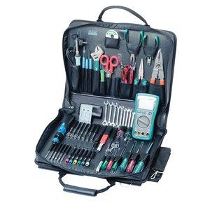 Набор инструментов Pro'sKit 1PK-9385B для электромонтажа