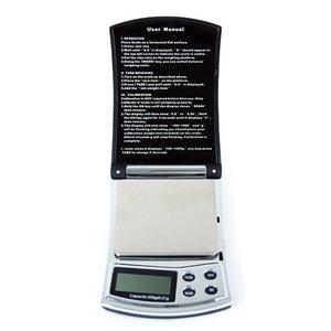 Карманные электронные весы Hanke YF-K1 (200 г/0,01 г)