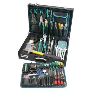 Набір інструментів Pro'sKit 1PK-1700NB для електромонтажу