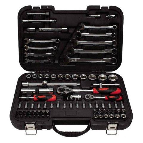 Набір інструментів INTERTOOL ET 6082 для автомобілів