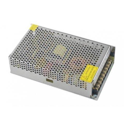 Блок живлення для світлодіодних стрічок 5 В, 30 A 150 Вт , 110 220 В