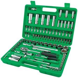 Набір інструментів TOPTUL GCAI094R