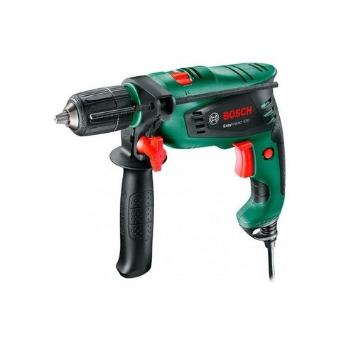 Ударний дриль Bosch EasyImpact 550, 0603130020