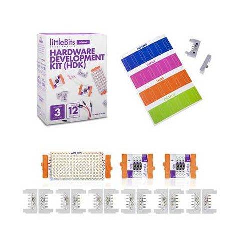 Juego de construcción LittleBits