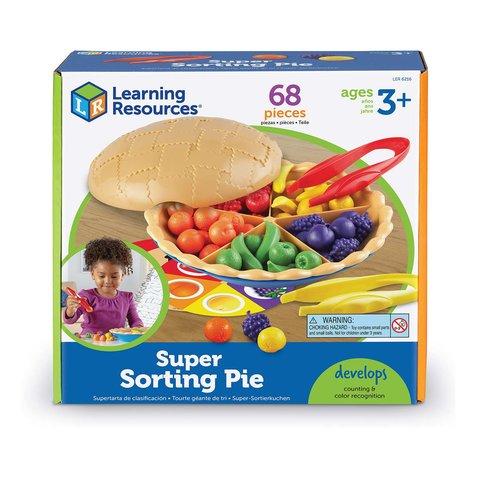 Игровой набор Learning Resources Ягодный пирог