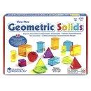 Навчальний Ігровий Набір Learning Resources 3D-Геометрія