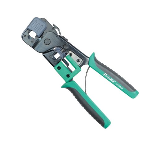 Modular Crimping Tool Pro'sKit CP 376D