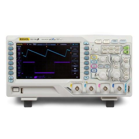 Digital Oscilloscope RIGOL DS1104Z S