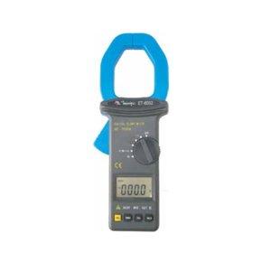 Pinzas amperimétricas digitales Minipa ET-3700