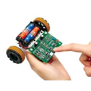 "Juego de construcción Artec ""Robot programable por botones"""