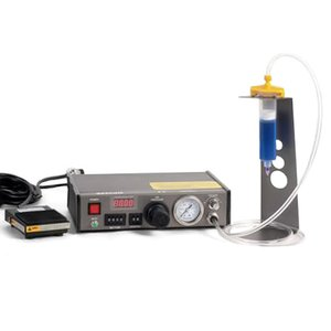 Epoxy Injecting Machine Fibretool EIM-280